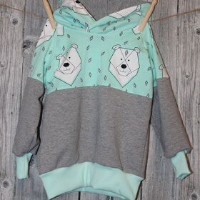 Hoodie two piece