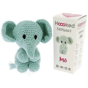 Eco Barbante: Elephant Mo Kit