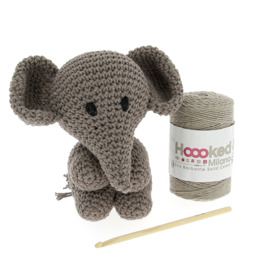 Eco Barbante: Elefant Mo Kit