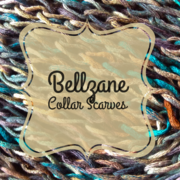 Bellzane Collar Scarves