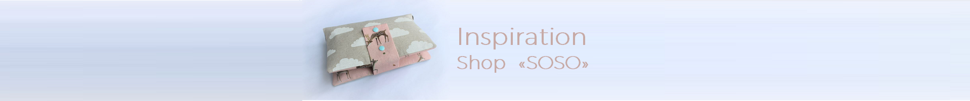Inspiration Shop Soso