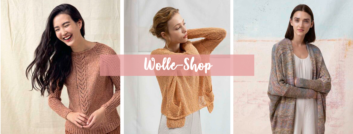Wolle-Shop