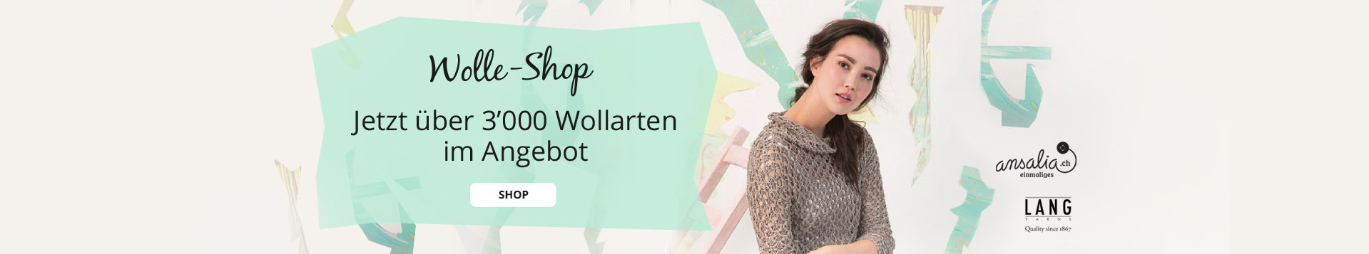 Wolle Shop